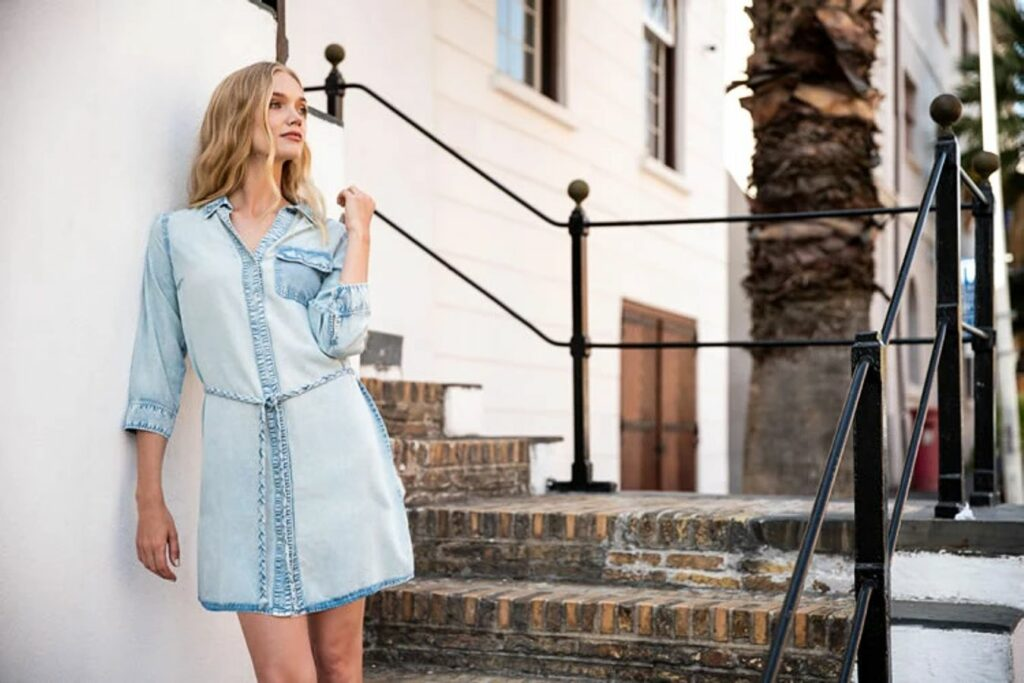Damen Fashion