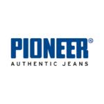 PIONEER Jeans Logo